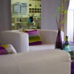 Heilpraxis Impressionen Couch